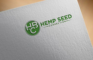 Hemp Seed Connection (HSC) Logo - Entry #190