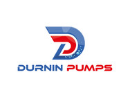 Durnin Pumps Logo - Entry #128