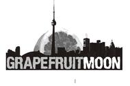 The Grapefruit Moon Logo - Entry #50
