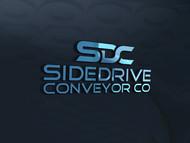 SideDrive Conveyor Co. Logo - Entry #391