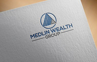 Medlin Wealth Group Logo - Entry #190