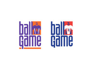 Ball Game Logo - Entry #225