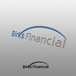 Birks Financial Logo - Entry #86