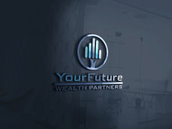 YourFuture Wealth Partners Logo - Entry #549