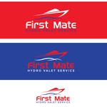 First Mate Logo - Entry #86