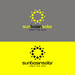Sun Basin Solar Logo - Entry #61