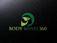Body Mind 360 Logo - Entry #54