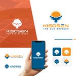 KISOSEN Logo - Entry #47