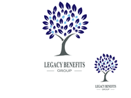 Legacy Benefits Group Logo - Entry #71