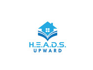 H.E.A.D.S. Upward Logo - Entry #97