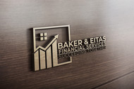 Baker & Eitas Financial Services Logo - Entry #183