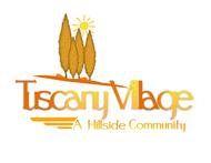 Tuscany Village Logo - Entry #47