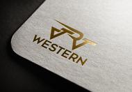 JRT Western Logo - Entry #122
