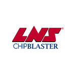 LNS CHIPBLASTER Logo - Entry #114