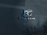 Ball Game Logo - Entry #2