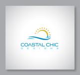Coastal Chic Designs Logo - Entry #10