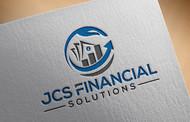 jcs financial solutions Logo - Entry #149