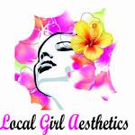 Local Girl Aesthetics Logo - Entry #148