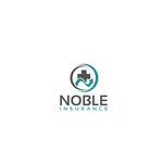 Noble Insurance  Logo - Entry #26