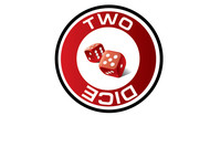 Two Dice Logo - Entry #13