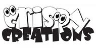 Crispy Creations logo - Entry #33