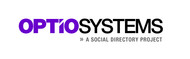 OptioSystems Logo - Entry #24