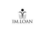 im.loan Logo - Entry #1001