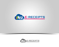 ez e-receipts Logo - Entry #70