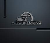 A to B Tuning and Performance Logo - Entry #119