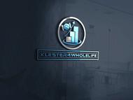 klester4wholelife Logo - Entry #144