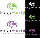 Logo needed for web development company - Entry #86