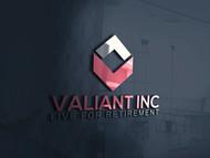 Valiant Inc. Logo - Entry #322