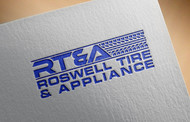 Roswell Tire & Appliance Logo - Entry #98