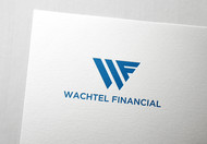 Wachtel Financial Logo - Entry #174