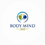 Body Mind 360 Logo - Entry #75