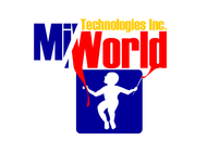 MiWorld Technologies Inc. Logo - Entry #50