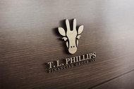 T. L. Phillips Financial Group Inc. Logo - Entry #36