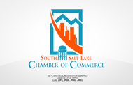 Business Advocate- South Salt Lake Chamber of Commerce Logo - Entry #33