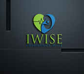 iWise Logo - Entry #268