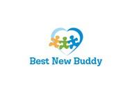 Best New Buddy  Logo - Entry #38