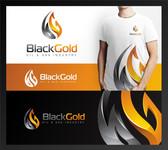 Black Gold Logo - Entry #27
