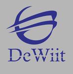 """""""DeWitt Insurance Agency"""" or just """"DeWitt"""" Logo - Entry #181"""