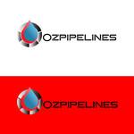 Ozpipelines Logo - Entry #43