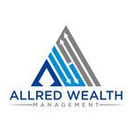 ALLRED WEALTH MANAGEMENT Logo - Entry #864
