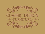 classic design furniture Logo - Entry #61