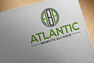Atlantic Benefits Alliance Logo - Entry #63