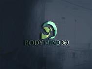 Body Mind 360 Logo - Entry #53