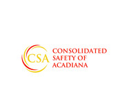 Consolidated Safety of Acadiana / Fire Extinguisher Sales & Service Logo - Entry #21