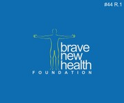 Brave New Health Logo - Entry #48