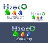 Plumbing company logo - Entry #42